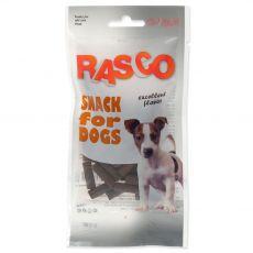 Przekąska Rasco mini paluszki z wątróbki 50 g