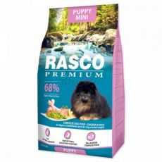 RASCO PREMIUM Puppy Mini 3 kg
