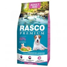 RASCO PREMIUM Adult Mini 7 kg