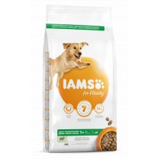 Iams Dog Adult Large Breed, Lamb 3 kg
