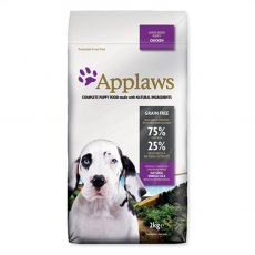Applaws Dog Puppy Large Breed Chicken 2 kg