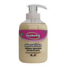 Szampon inodorina sensation regenerujący 300 ml