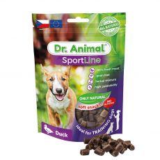 Dr.Animal SportLine kaczka 100 g