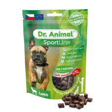 Dr.Animal SportLine jagnięcina 100 g