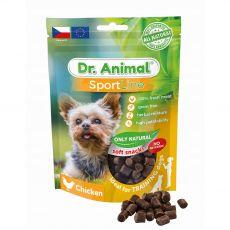 Dr.Animal SportLine kurczak 100 g