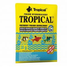 TROPICAL Tropical Granulat 20 g