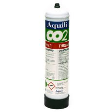 Jednorazowa butla CO2 - 500 g