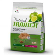Trainer Natural Puppy Maxi kurczak 3 kg