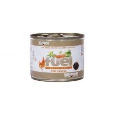 Meat Love Fuel konserwa kurczak 200 g