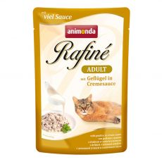 Animonda Rafiné Cat drób 100 g