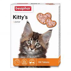 Beaphar Kitty's Junior 150 tbl
