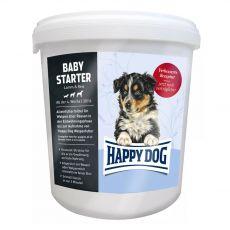 Happy Dog Baby Starter Jagnięcina & Ryż 4 kg