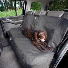 Pokrowiec na tylne siedzenie KURGO Wander Bench Seat Cover szary