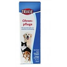 Krople do uszu dla psów, kotów i gryzoni - 50 ml