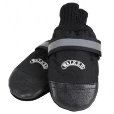 Buty dla psów, nylon - XXL