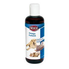 Olej Omega - kwas tłuszczowy, suplement diety dla psów i kotów, 250 ml