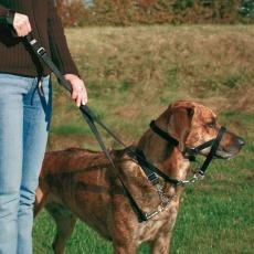 Uprząż szkoleniowa dla psa - XL, 46 cm