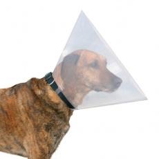 Kołnierz ochronny dla psa - M