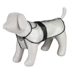Płaszcz przeciwdeszczowy dla psa - 55 cm