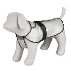 Płaszcz przeciwdeszczowy dla psa - 38 cm