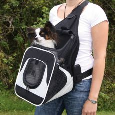 Plecak do noszenia psów, kotów i królików - 30 x 33 x 26 cm