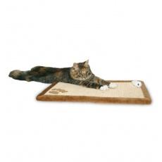 Dywanik do skrobania dla kotów - 55 x 35 cm