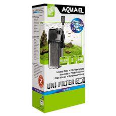 AQUAEL UNIFILTER 360 filtr wewnętrzny