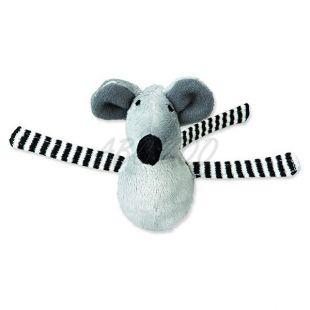 Zabawka dla kota - wahająca się mysz, 7 cm