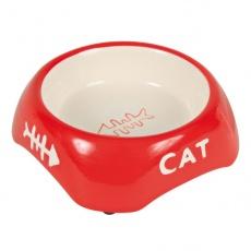 Miska z nóżkami dla kota - 200 ml