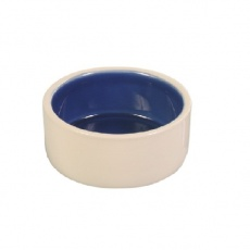 Ceramiczna miska dla psa - 250 ml
