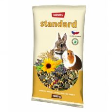 Darwin's Standart karma dla świnki morskiej i królika 1 kg
