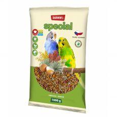 Darwin's Special pokarm dla papużek falistych 1 kg