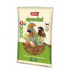 Darwin's Special pokarm dla małych ptaków egzotycznych 500 g