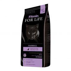 Fitmin Cat For Life Hairball 8 kg