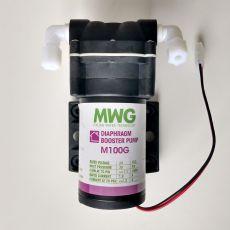 Pompa wspomagająca do odwróconej osmozy z membraną 100 GLD