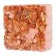 Kostka witaminowa z marchewką – z uchwytem, 75g