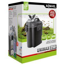 Zewnętrzny filtr UNI MAX Profesional 250 - 650 litrów/h