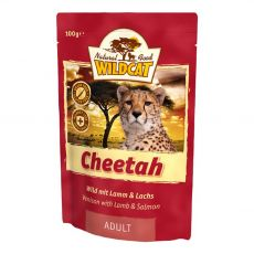 Wildcat Cheetah saszetka 100 g