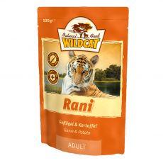 Wildcat Rani saszetka 100 g