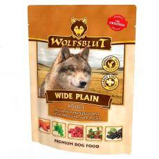 Wolfsblut Wide Plain saszetka 300 g