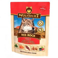 Wolfsblut Red Rock saszetka 300 g