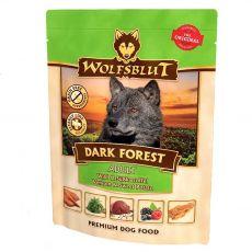 Wolfsblut Dark Forest saszetka 300 g