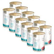 Konserwa Piper Cat Sterilised z tuńczykiem 12 x 400 g
