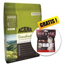 ACANA Regionals Grasslands 11,4kg