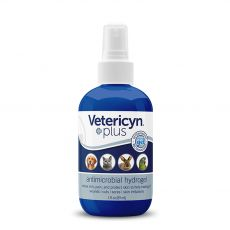Vetericyn Hydrogel plus do gojenia się ran 89 ml