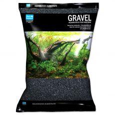 Substrat Aqua Exellent czarny 1,6 - 2,2 mm, 3kg