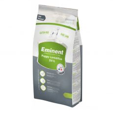 Eminent Puppy Lamb & Rice 3 kg