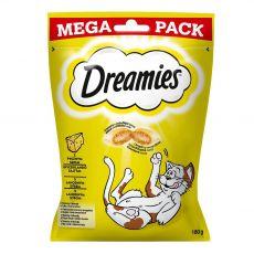 Dreamies przysmaki z delikatnym serem dla kotów 180 g