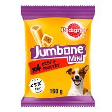 Pedigree Jumbone mini wołowina i drób 160 g