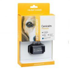 Obroża przeciwko szczekaniu Canicalm Premium